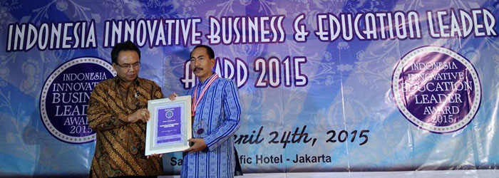 Indonesia Inovative Business & Education Leader